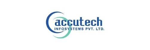 M/s.Accutech Info Systems Pvt Ltd