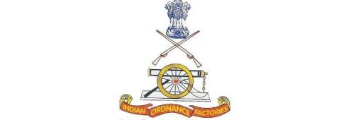 Indian Ordnance Factories