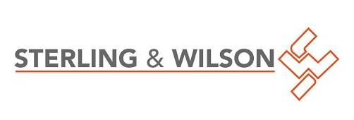Sterling & Wilson Pvt Ltd