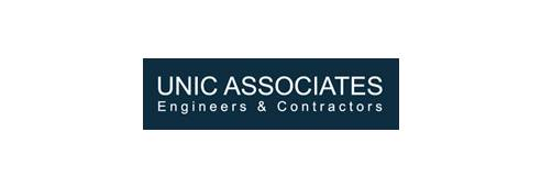 M/s. UNIC ASSOCIATES ENGINEERS & CONTRACTORS