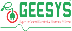 Geesys - Inspiring Power Solutions