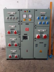 CONSTRUCTION DISTRIBUTION BOARD